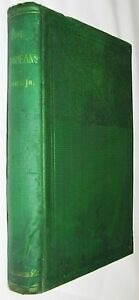 1879 The Europeans (First Edition) by Henry James