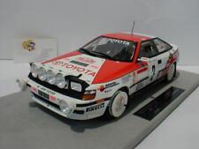 TOP Marques TOP44A - Toyota ST 165 WRC Rallye Monte Carlo 1991 Carlos Sainz 1:18