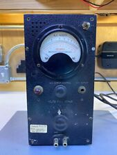 Vintage Electronic Instrument For Prop Use / Collection
