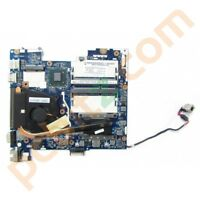 Acer B113 Series Motherboard + i3-3217u @ 1.8GHz Heatsink And Fan