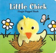 Little Chick (Bookbook - Detail Unspecified)