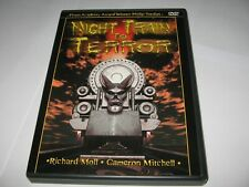 NIGHT TRAIN TO TERROR (1985) CAMERON MITCHELL - RARE IMPORT R1 DVD   Cult Horror