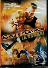 Street Dance, ¡a bailar! (DVD Nuevo)