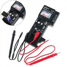 More details for battery bulb & fuse tester 3 in 1 house car 9v battery on-off test quick checker