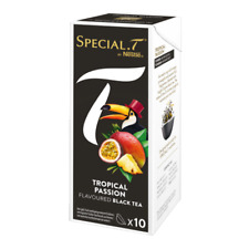 Special.T® Tropical Passion - 10 Kapseln
