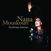 Nana Mouskouri - die Ultimative Kollektion Neue CD