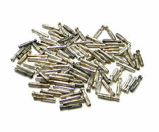 LOT OF 100 HARTING FEMALE CONNECTOR CONTACT PINS