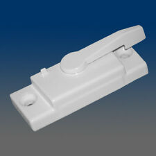 Window Sash Lock 3280WHITE