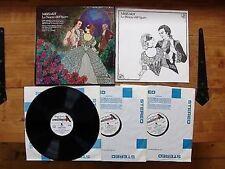 "BOX SET 3 LPs DECCA GOS 585-7 Mozart ""Le Nozze Di Figaro"" Vienna; Erich Kleiber"