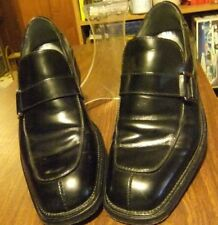 KENNETH COLE New York Silver Technology Men's Dress Shoes size 7 1/2