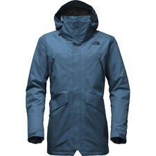 The North Face Men's GATEKEEPER Freestyle Ski Snowboarding Jacket Shady Blue XXL