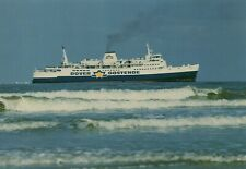 RPC RTM Oostende Dover ferry PRINCE LAURENT