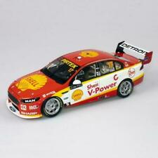 Authentic Collectables 1:18, Red 17 Ford FGX Falcon - Scott McLaughlin 2017 Sandown ACD18F17A