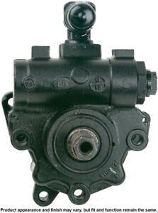 Remanufactured Power Strg Pump W/O Reservoir  Cardone Industries  21-5292