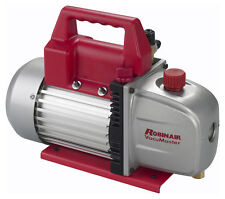 Robinair 15300 Vacuum Pump 3 CFM 2 Stage 110v