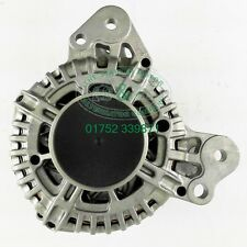 SKODA FABIA 1.2 TDI GENUINE OEM ALTERNATOR