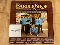 "Various - Barbershop: Music From The Motion Picture (2xLP, 12"" Vinyl Comp)"
