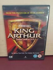 King Arthur - Directors Cut (DVD, 2004)