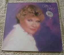 Patti Page 1981 Plantation LP Aces  Nashville clean NM vinyl