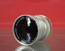 Schneider Kreuznach Retina-Tele-Xenar 4/135 f.Retina Reflex Objektiv lens -16361