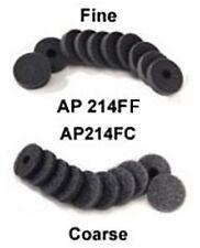 AP214FF G5 Professional Massage Pack of 10 Fine Foam Sponges - AP214FF