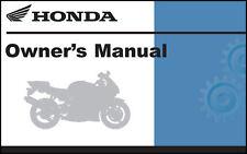 Honda 2010 VT750C2B Shadow Phantom (A) Owner Manual 10