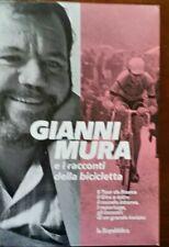 Gianni Mura e i racconti della bicicletta la Repubblica 2020 DD24
