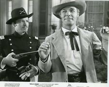 RANDOLPH SCOTT BELLE STAR 1941 VINTAGE PHOTO ORIGINAL #2