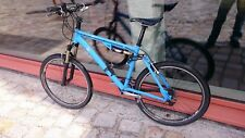 High End Mountainbike Fahrrad mit SRAM XTR XO Carbon Titan