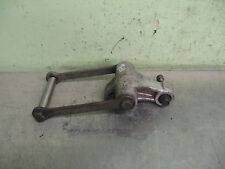 yamaha  fzr  400   rear linkage