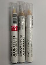 3/Pack - Wet n Wild Coloricon Brow Shaper, #631 A Clear Conscience
