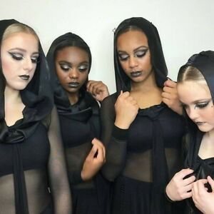 Dance Moms TV Show 2 Cast Worn Costumes Wardrobe Screen Featured Chloe & Reagan