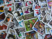 Canada 42 different used 2011 stamps. Mixed condition. Check them out!