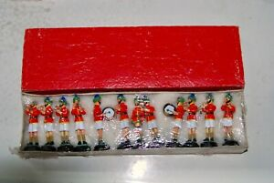 Indian Army Band, Composition 12 Figures