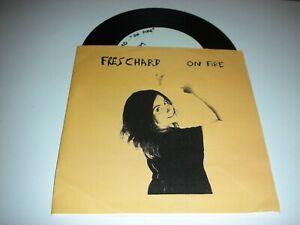 Freschard - On Fire - 10 Track