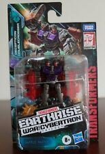 Transformers Earthrise Wfc-E39 Doublecrosser Battle Masters In Stock!