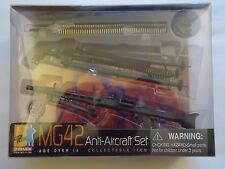 Dragon 71128 1/6 WWII German MG42 Anti-Aircraft Set