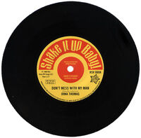 """IRMA THOMAS  """"DON'T MESS WITH MY MAN""""    ALL TIME CLASSIC 60's R&B       LISTEN!"""