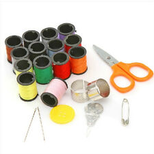 Sewing Set Set Accessory Accessory Kit With Needles, Scissorys Etc.