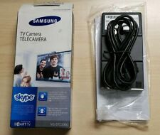 Samsung VG-STC3000 Skype TV Camera (Discontinued by Manufacturer)