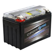 High Performance Sealed Battery iGel for ATV 4 wheeler quad sports YTX9-BS