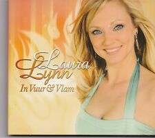Laura Lynn-In Vuur &Vlam cd album