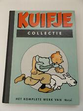 1991 KUIFJE COLLECTIE Het Komplete Werk Van HERGE Dutch CARTOONS