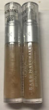 L'OREAL BARE NATURALE GENTLE LIP CONDITIONER GLOSS  #805 Soft shell Buying 2 NEW