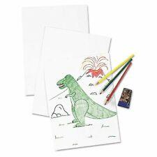 "Pacon Drawing Paper Heavy Wt., 24"" X 36"", White, 250 Sheets - 250 Sheet - 57 Lb"