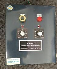 New listing Pierry Ir Dryer Control Box
