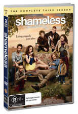 Shameless (US): Season 3 DVD [New/Sealed]