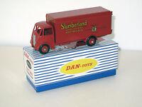 DAN TOYS  Guy Van Camion Slumberland  Ref. DAN 210