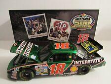 1993 Dale Jarrett Daytona 500 Winner Color Chrome Elite 1/24 Diecast