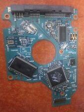 "toshiba mk6465gsx  laptop sata hdd  hard drive 640gb 2.5"" 5400 rpm ** pcb only*"